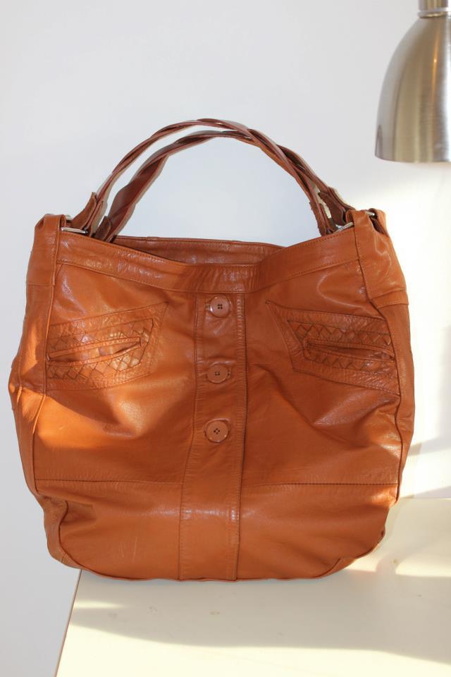 Vintage Crazy Horse Genuine Leather Travel bag Men Duffel
