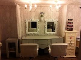 JoJo's Interiors & Beauty Inc Opening Sept 14th 2013
