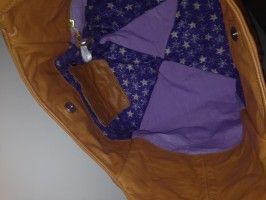 The LUCY Hobo is back and needs a new home !!