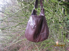 FERN-Large Slouchy Hobo