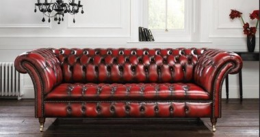 Chesterfield Sofa Hobo